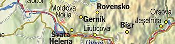 rumunsko nahled Rumunský banát 2006