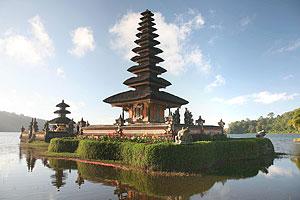 73853a Cestopis po Indonésii 2007