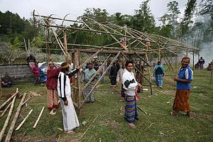 73877a Cestopis po Indonésii 2007