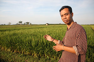 74415a Cestopis po Indonésii 2007