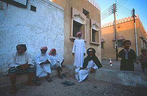 18550013a Omán a Spojené arabské emiráty 2007