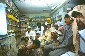 18550014a Omán a Spojené arabské emiráty 2007