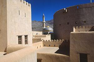 18730006a Omán a Spojené arabské emiráty 2007