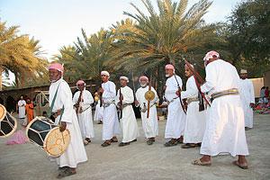 54491a Omán a Spojené arabské emiráty 2007