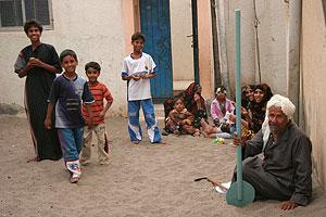 54806a Omán a Spojené arabské emiráty 2007