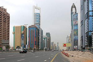 56592a Omán a Spojené arabské emiráty 2007