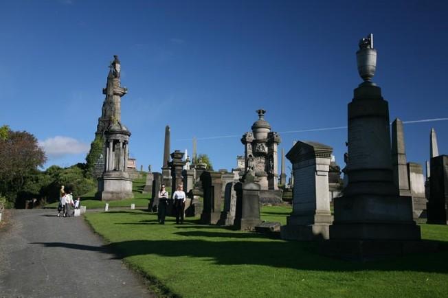glasgow skotsko scotland 10 Glasgow