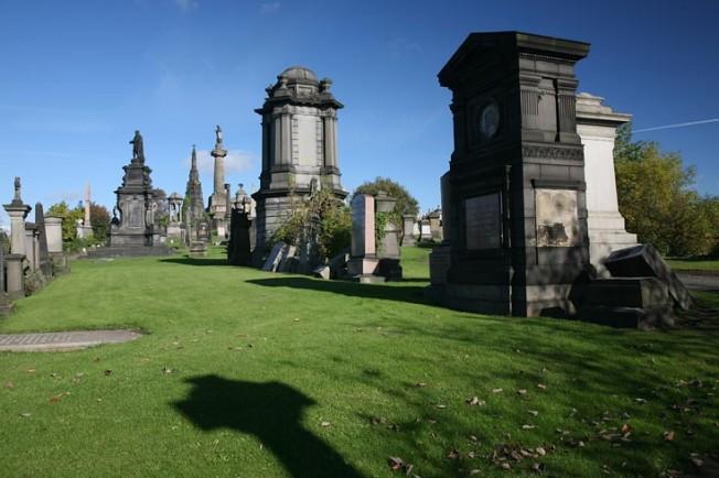 glasgow skotsko scotland 11 Glasgow