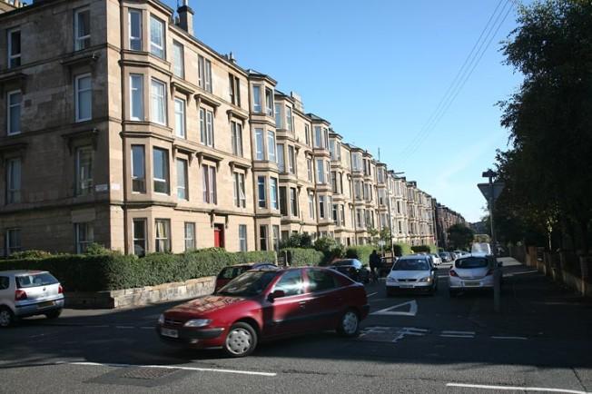 glasgow skotsko scotland 2 Glasgow