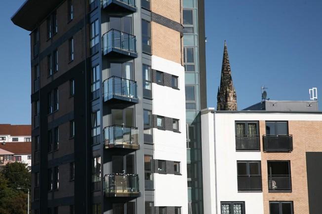 glasgow skotsko scotland 3 Glasgow