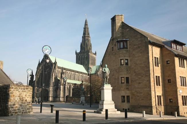 glasgow skotsko scotland 43 Glasgow