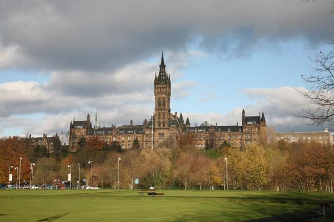 glasgow skotsko scotland 57 Glasgow