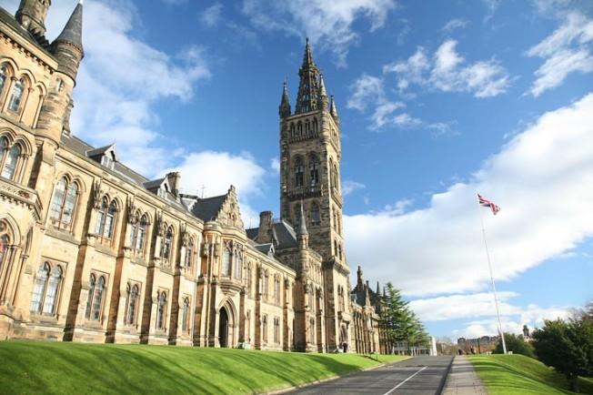 glasgow skotsko scotland 58 Glasgow