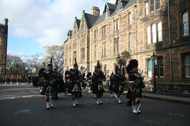 glasgow skotsko scotland 62 Glasgow