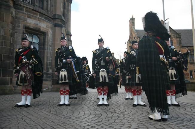 glasgow skotsko scotland 65 Glasgow