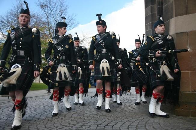 glasgow skotsko scotland 67 Glasgow