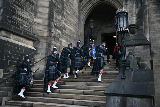 glasgow skotsko scotland 68 Glasgow