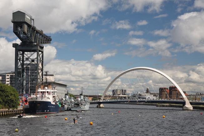 glasgow river festival 1 Glasgow River Festival