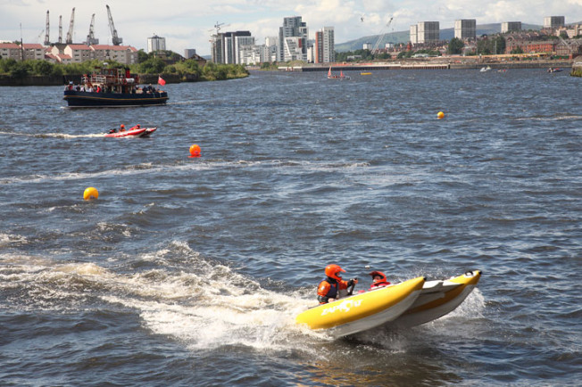 glasgow river festival 17 Glasgow River Festival