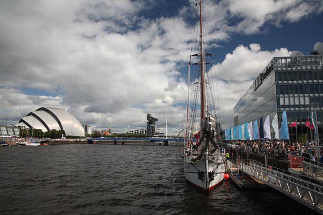 glasgow river festival 18 Glasgow River Festival