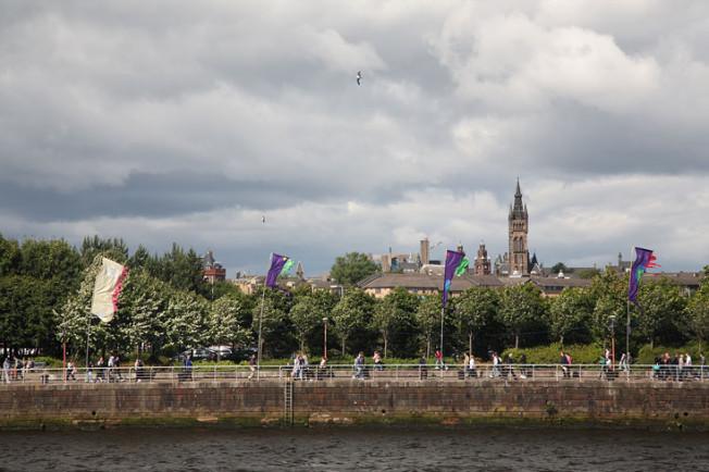 glasgow river festival 19 Glasgow River Festival