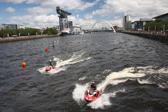 glasgow river festival 2 Glasgow River Festival