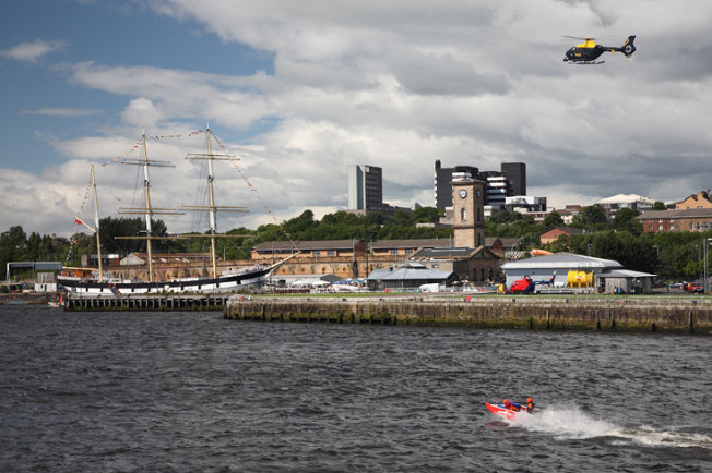 glasgow river festival 20 Glasgow River Festival