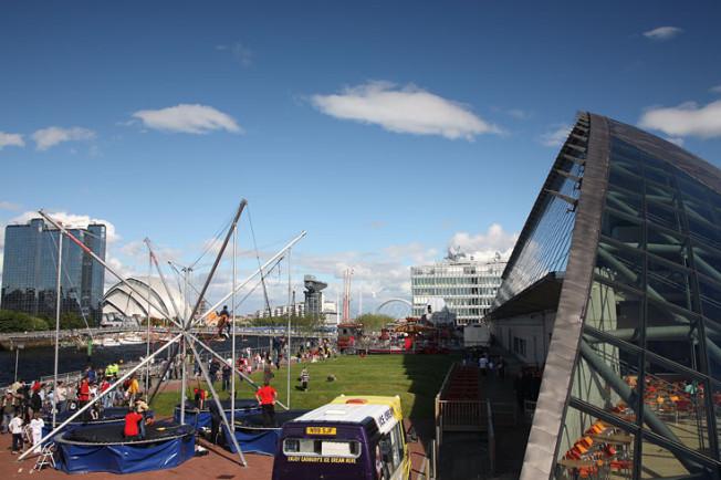glasgow river festival 23 Glasgow River Festival