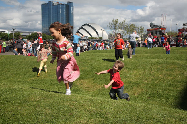 glasgow river festival 29 Glasgow River Festival