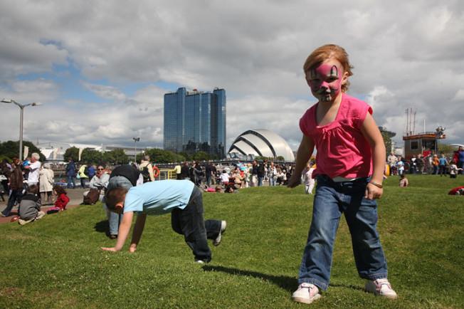 glasgow river festival 30 Glasgow River Festival