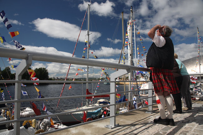 glasgow river festival 35 Glasgow River Festival