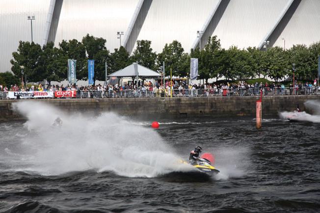 glasgow river festival 4 Glasgow River Festival