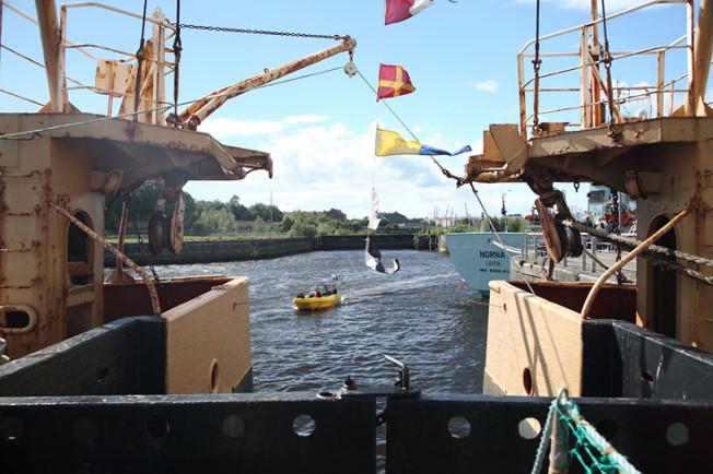 glasgow river festival 48 Glasgow River Festival