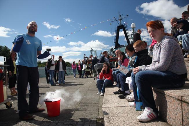 glasgow river festival 62 Glasgow River Festival