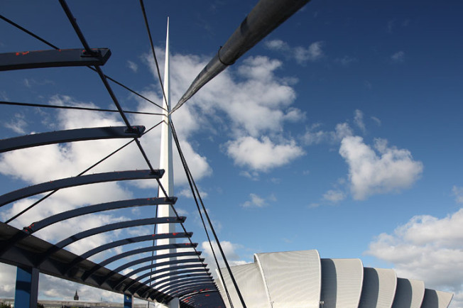 glasgow science centre 17 Glasgow Science Centre + SECC