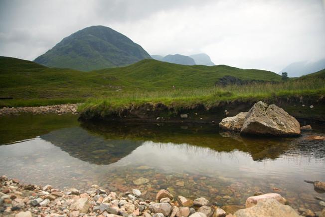 glencoe skotsko scotland 11 Glencoe, Skotsko