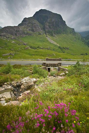 glencoe skotsko scotland 17 Glencoe, Skotsko