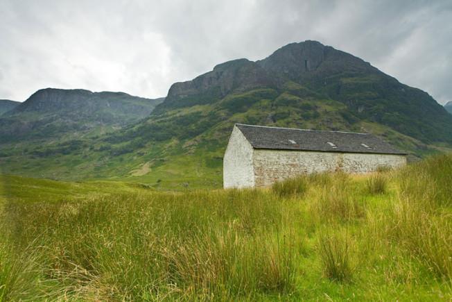 glencoe skotsko scotland 2 Glencoe, Skotsko
