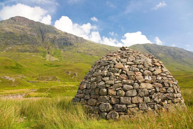 glencoe skotsko scotland 38 Glencoe, Skotsko