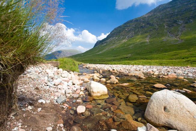 glencoe skotsko scotland 42 Glencoe, Skotsko