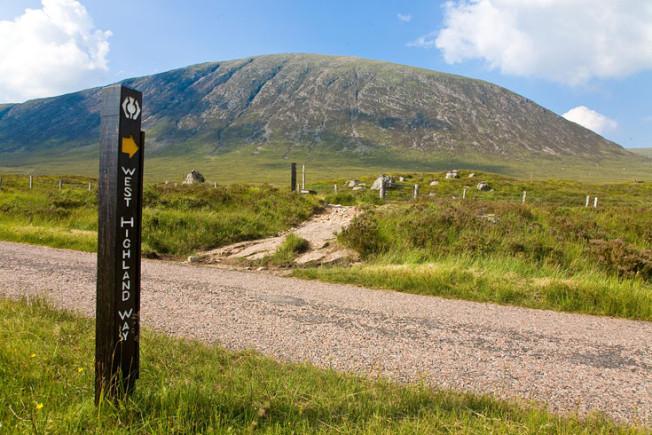 glencoe skotsko scotland 50 Glencoe, Skotsko