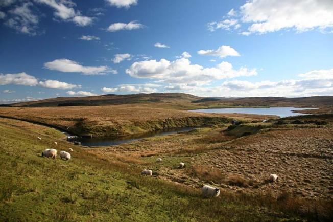 greenock cut skotsko scotland 5 Greenock Cut, Skotsko