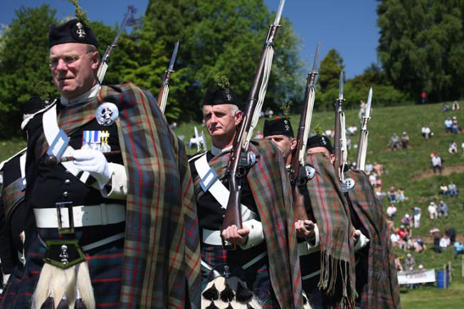 highland games skotsko scotland 20 Highland Games, Skotsko