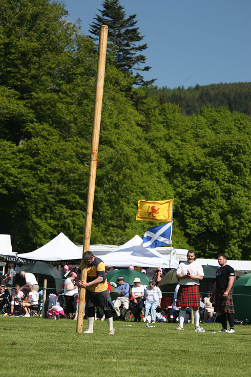 highland games skotsko scotland 26 Highland Games, Skotsko
