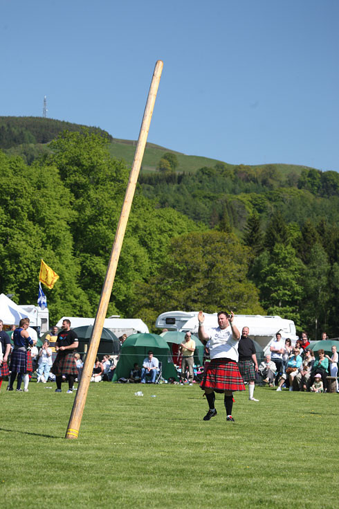 highland games skotsko scotland 28 Highland Games, Skotsko