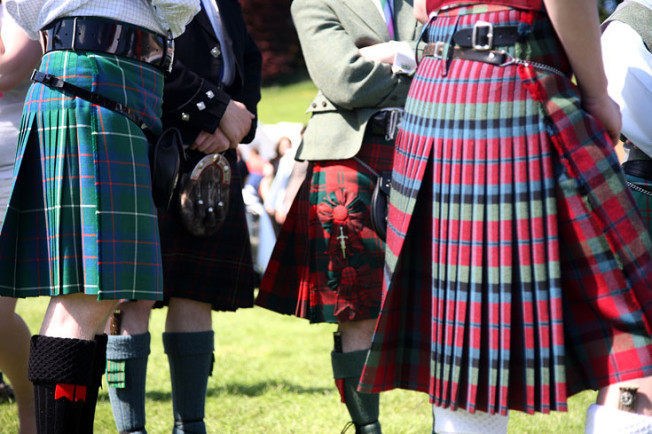highland games skotsko scotland 44 Highland Games, Skotsko