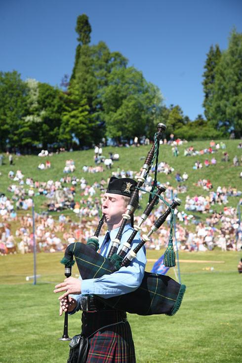 highland games skotsko scotland 53 Highland Games, Skotsko