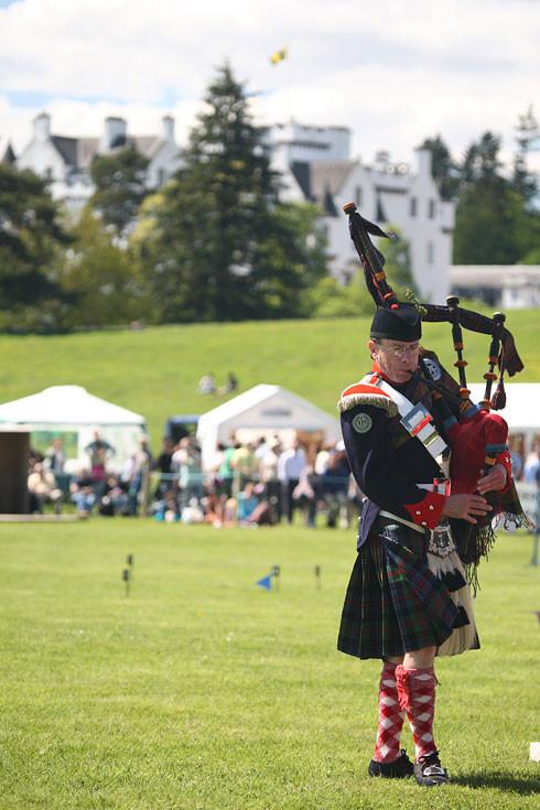 highland games skotsko scotland 54 Highland Games, Skotsko