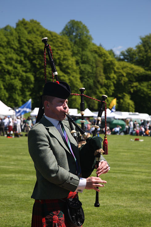 highland games skotsko scotland 56 Highland Games, Skotsko