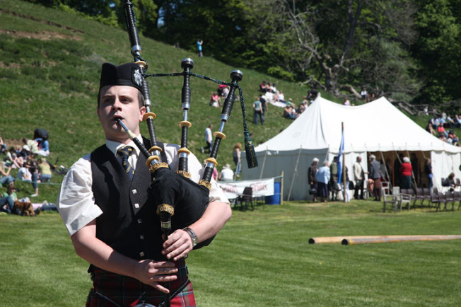 highland games skotsko scotland 57 Highland Games, Skotsko